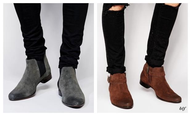 Trend Chelsea Boots - Boy Talking Fashion - Fael Souza Blog 01