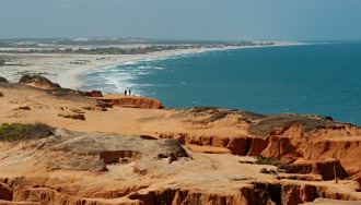 Praia de Beberibe - Ceará