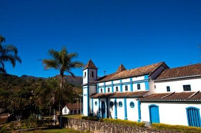 Comunidade de Piedade do Paraopeba Brumadinho - Minas Gerais Julho de 2010 Foto: Eduardo Rocha/RR