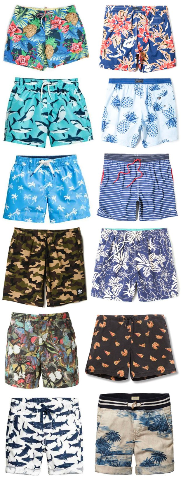 shorts-estampados-masculinos