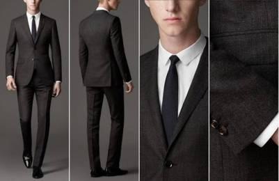 magro terno
