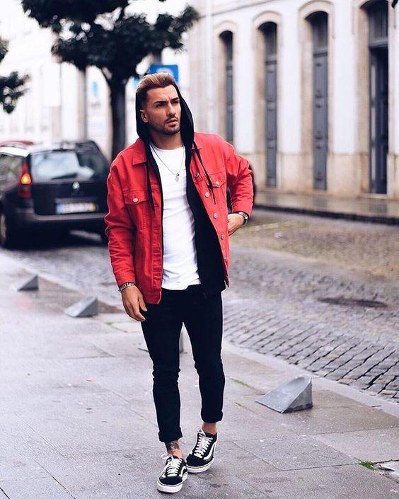 look-masculino-vermelho-e-preto (1)