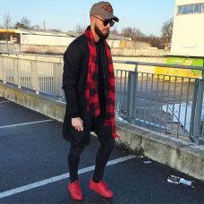 look-masculino-vermelho-e-preto (14)