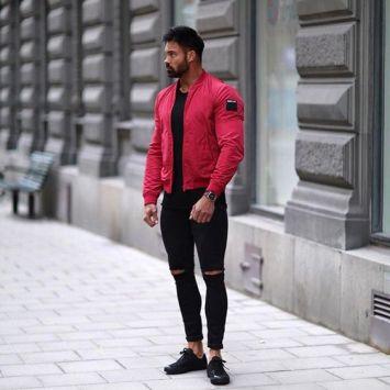 look-masculino-vermelho-e-preto (4)