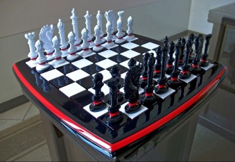 Xadrez-Vermelho-Preto-e-Branco